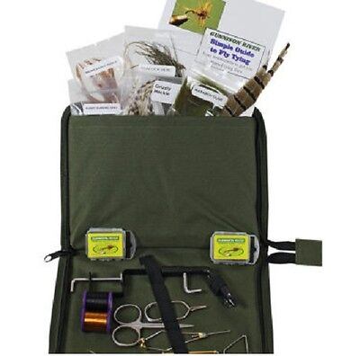Fly Tying Kit ~ Gunnison River ~ New