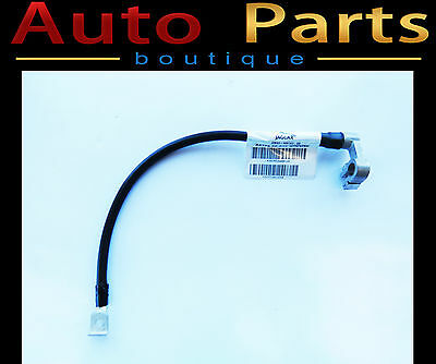 Jaguar XJ XJR 2013-2016 OEM Genuine Battery Cable Negative C2D32094