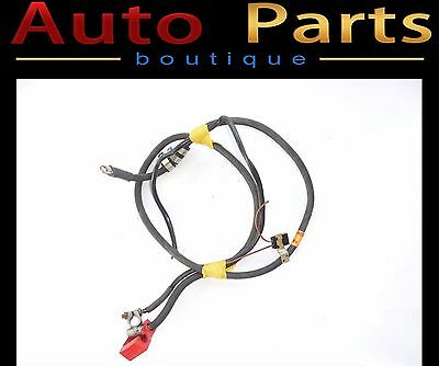 Bentley Brooklands, Rolls-Royce Silver Spirit 1987-1998 Battery Cable UD70595