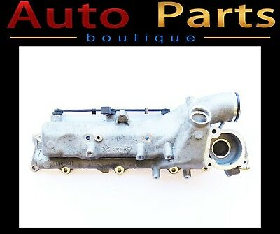 Mercedes Ml350 Sprinter 05-13 Intake Manifold Right 6420900637 Core Charge Incl