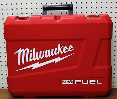 """Milwaukee 2796-22 1/2"""" Hammer drill, impact driver, batteries & more NEW IN CASE"""