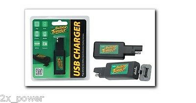 Battery Tender USB Charger Quick Disconnect SAE to USB Adapter Plug 081-0158