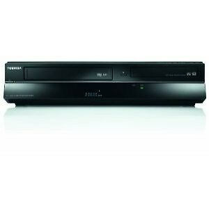 Toshiba DVR20 DVD Recorder VHS to DVD Recorder Freeview  24 Months RTB  Warranty