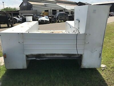 2005 Ford F350Sd Utility Truck Box (Former Plumbers Truck)