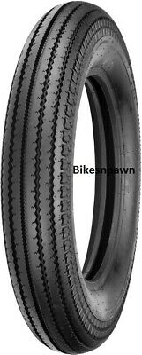 New Shinko Classic 270 Front, Rear 4.50-18 Motorcycle Tire 70H  Vintage Style