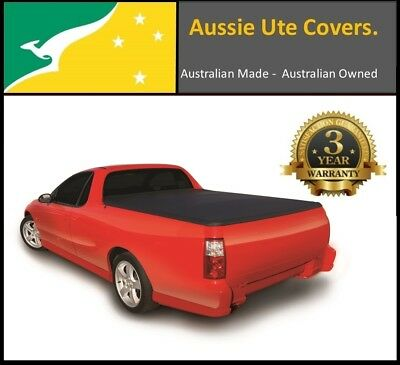 Holden Commodore Vu Vy Vz Ute Soft Tonneau Cover