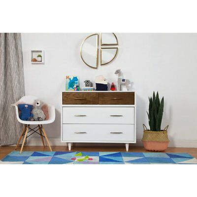 Babyletto Eero 4 Drawer Dresser