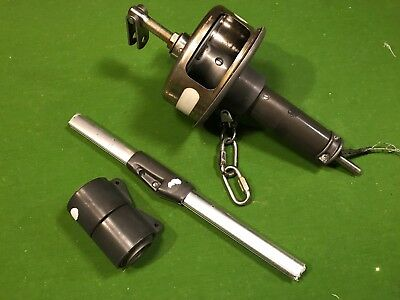 Harken Mark I furler parts