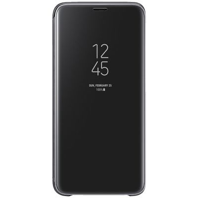 Samsung Clear View Standing Cover for Galaxy S9+ Clear