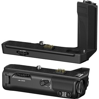 Olympus Battery Grip HLD-8 for OM-D E-M5 II Black