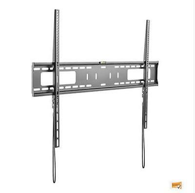 "PrimeCables® Fixed TV Wall Mount Bracket for 60"" to 100"" Flat Panel & Curved TVs"