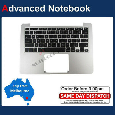 """Palm Rest Casing with Keyboard Assembly Apple Macbook Pro Retina 13"""" A1502 2015"""