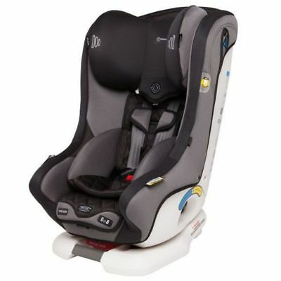 InfaSecure Achieve Premium 0 to 8 Years Convertible Car Seat - Night