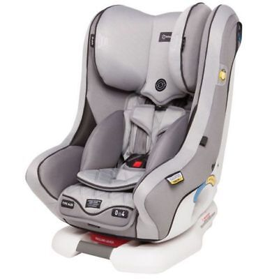 InfaSecure Attain Premium 0 to 4 Years Convertible Car Seat - Day