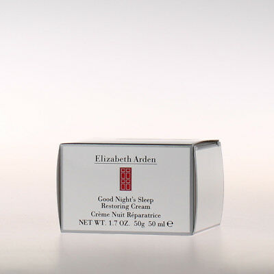 Elizabeth Arden Signature - Good Night's Sleep Restoring Cream 50ml