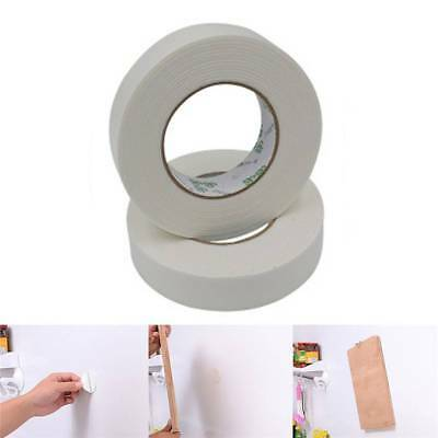 1pc Super Strong Double Sided Mounting Tape Sticky Foam Self Adhesive Pad 3cm*5m