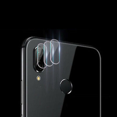 For Huawei P20 Pro / Lite Lens Protector Camera Protection Tempered Glass Cover