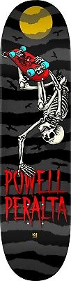 "Powell Peralta - Handplant Skelly 8.0"" Skateboard Deck"
