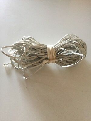 Telephone Line Cable - 20m