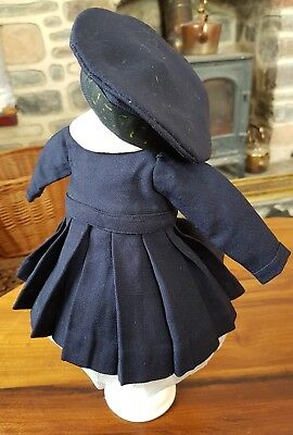 Antique Doll French Outfit..