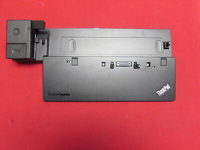 IBM LENOVO THINKPAD 40A0 Basic Dock Type 40A0 04W3949 04W3954 + 65W