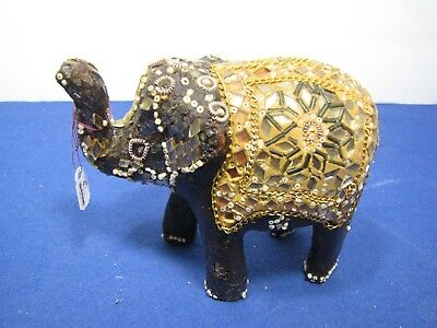 Elephant Animal Elephants Are Good Luck India Vintage Collectible