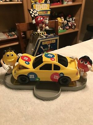 mm candy raceing car