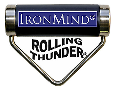 IronMind - Rolling Thunder Revolving Deadlift Handle - BEST VALUE!