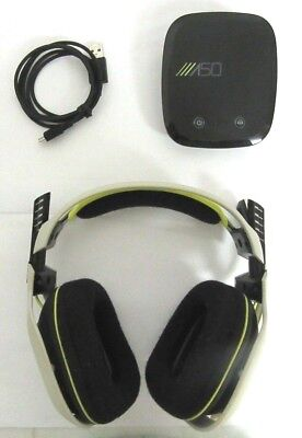 Astro - A50 Wireless Dolby 7.1 Surround Sound Gaming Headset for Xbox One #102