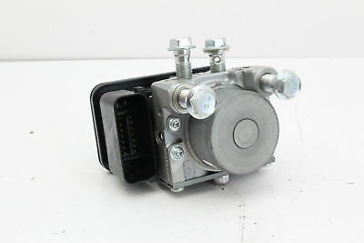 2017 Suzuki Gsxr1000 Abs Pump Unit Module 55610-17K10