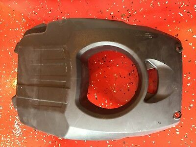 Brp 130 Hp Evinrude Johnson  E - Tec Upper Flywheel Guard 351751  (2008)