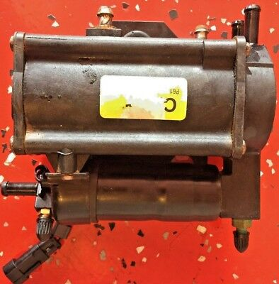 Brp 130 Hp Evinrude Johnson  E - Tec Fuel Pump  (2008)