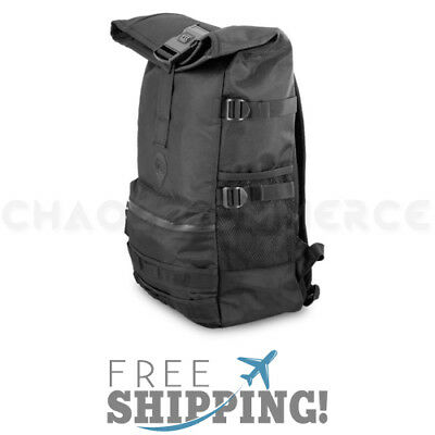 Skunk Backpack Rogue - Smell Proof - Water Proof - Lockable - Black