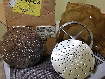 Hobart A120 mixer  Bowl, blades attachment & wire Whip 12 quarts brand new.