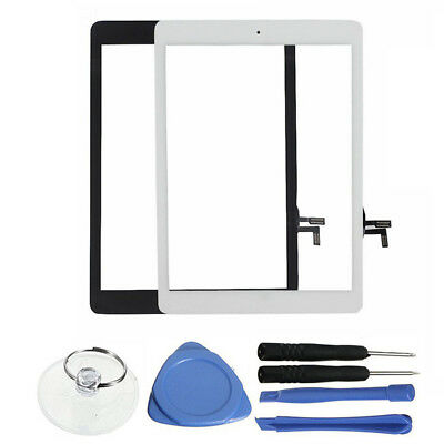 Touch Screen Digitizer Glass With Replacement Tool For iPad Air 5 A1474 A1475