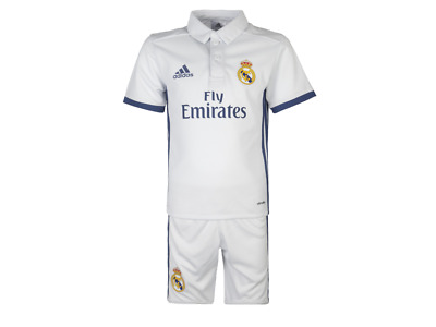 Adidas Real Madrid Mini Kit AI5192 Kinder Trikot Gr. 92 - 116
