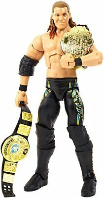 WWE Mattel Defining Moments Chris Jericho Wrestling Action Figure New Sealed