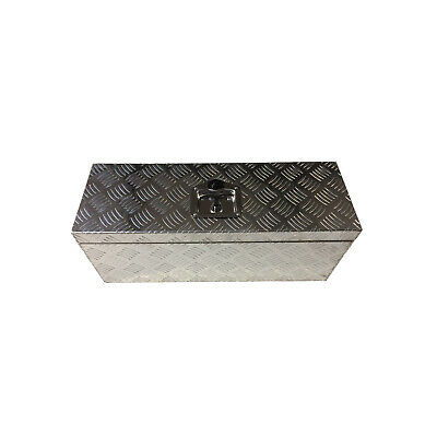 Aluminium Tool Box to Suite Trailer/Truck - *Free Delivery* - 10532