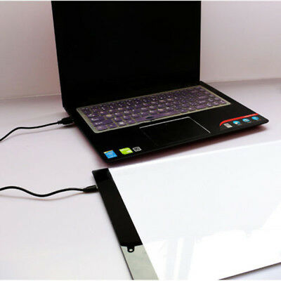 A4 LED Tracing Licht Kasten Art Tattoo Zeichnung Pad Table Schablone Tisch Board