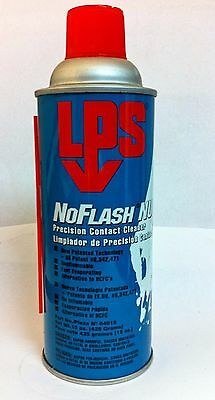 LSP-- NoFLASH NU ELECTRO CONTACT CLEANER--15oz AEROSOL CAN--#04015