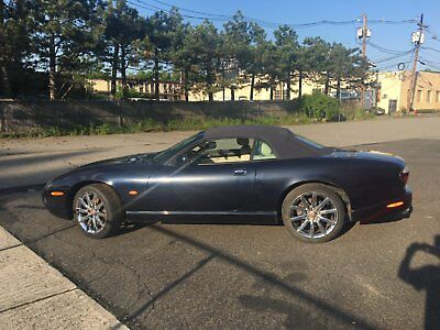 2006 Jaguar XK8  A mechanics special -  8700 original miles  NO RESERVE!!!!
