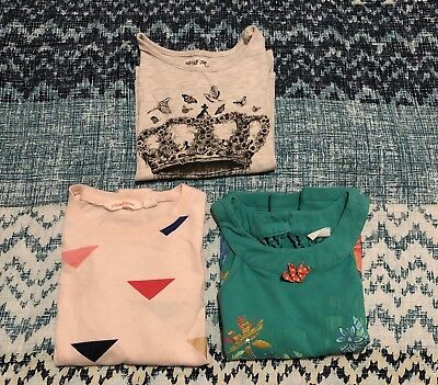 Girls Clothing Size 5/6 Bundle Country Road Jcak And Milly Wayne Jnr