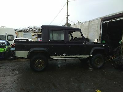land rover tomb raider looker like project