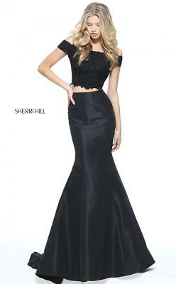 Sherri Hill, Prom, Sweet 16, Evening Gown, Special Occasion