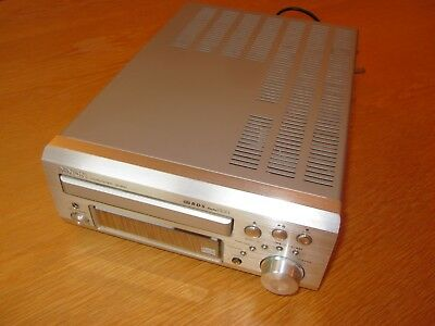 Denon UD-M31 CD Receiver and RDS radio    *100% charity