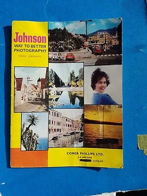 johnson way to better photography