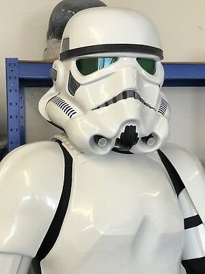 ANH Stormtrooper ABS Helmet Kit