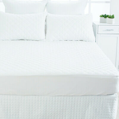 New Hilton So Soft Mattress Protector