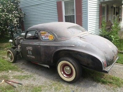1941 Chevrolet Other  41 chevy coupe