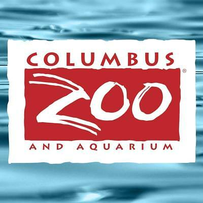 Columbus Zoo And Aquarium Tickets  A Promo Savings Discount Tool